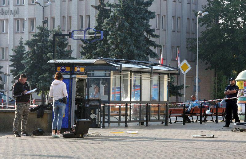 fot. M. Nowakowska