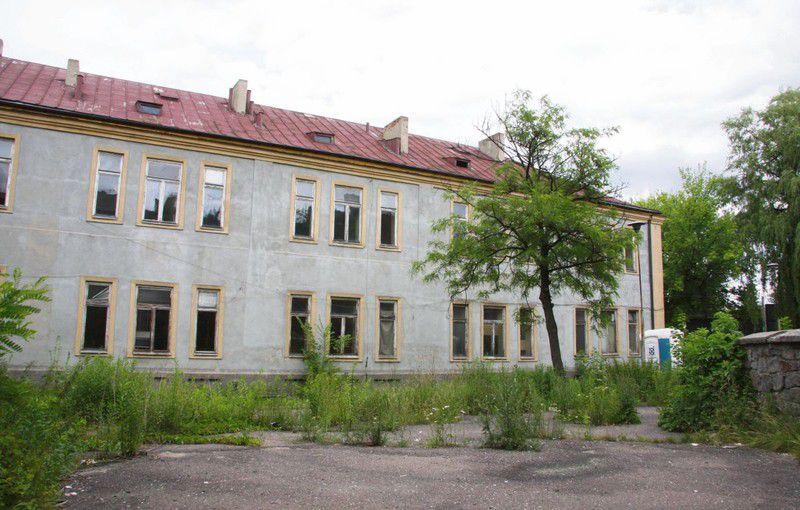 Od 2019 roku siedziba Biblioteki Pedagogicznej będzie się znajdować przy ul. Wojska Polskiego. Fot.: A. Stańczyk.