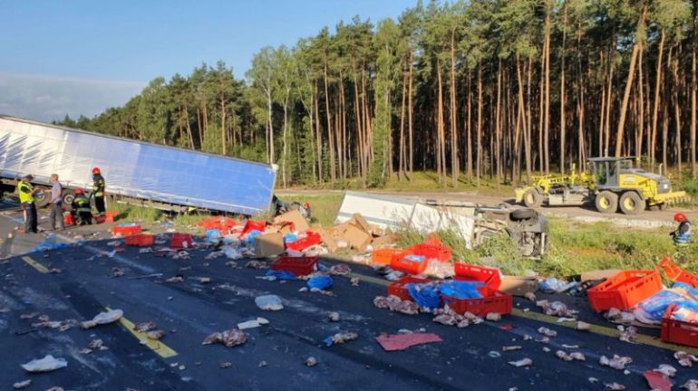 fot.: radomsko24.pl / KPP Radomsko