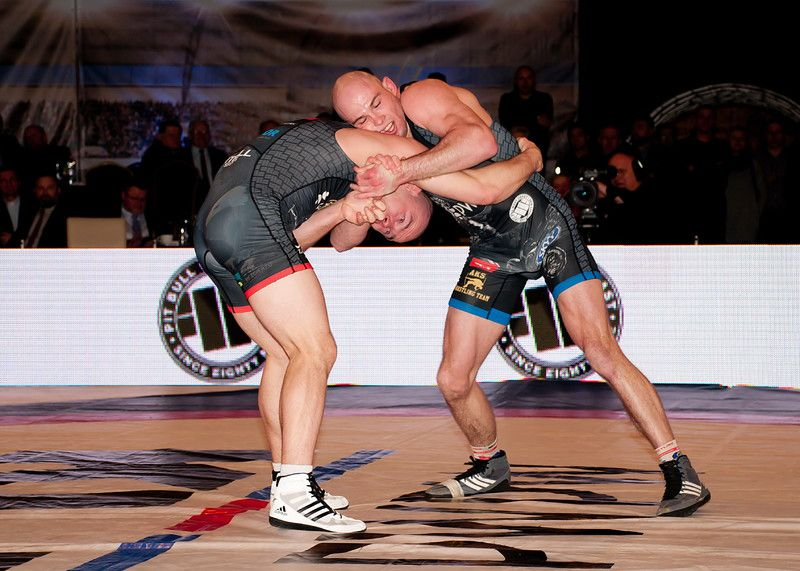 Zdjęcia: AKS Madej Wrestling Team Piotrków Trybunalski