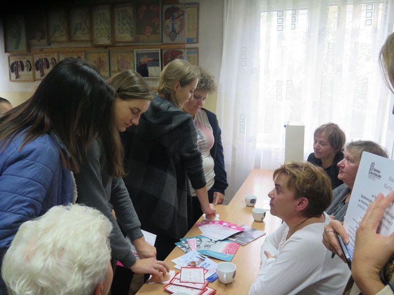 zdjęcia: Milena Nowakowska