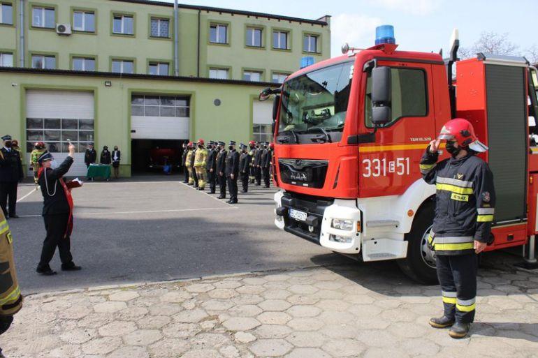 fot. PSP Piotrków