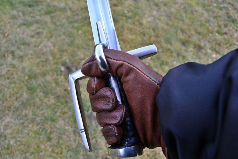 fot. FB Wojtysiak Weapon swords and sabres