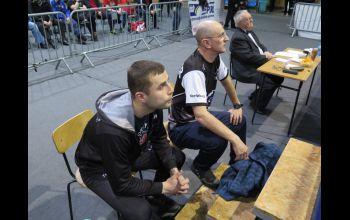 Piotrkowski trener będzie szukał bokserskich talentów