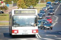 Autobusowa pętla na końcu Słowackiego?