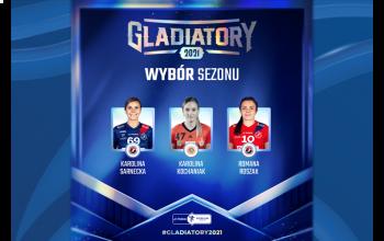 Świetny sezon Piotrcovii doceniony przez kapitułę Gladiatorów 2021