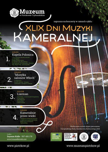 Muzyka zabrzmi na Zamku w Piotrkowie