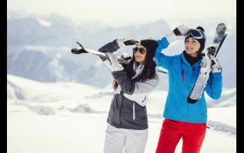 Jak znaleźć idealne spodnie narciarskie dla kobiet?