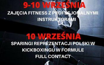Otwarty trening reprezentantów Polski