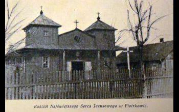 90-lecie kościoła p.w. Najświętszego Serca Jezusowego