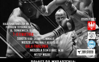 Mistrzostwa Polski już w ten weekend w Piotrkowie