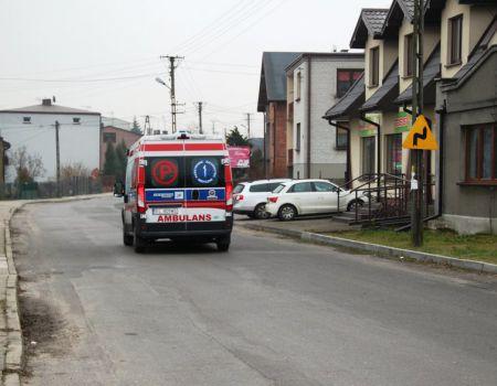 Wyremontują ul. Gazomską w Woli Moszczenickiej