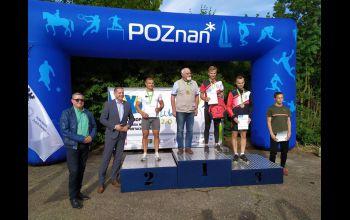 Piotrkowianin wśród najszybszych sprinterów