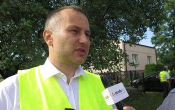 Powiat uruchomił rezerwę – 200 tys. zł na zakup środków ochrony osobistej