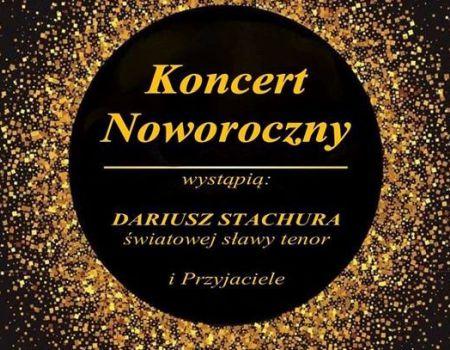 Zapraszają do Wolborza na koncert noworoczny
