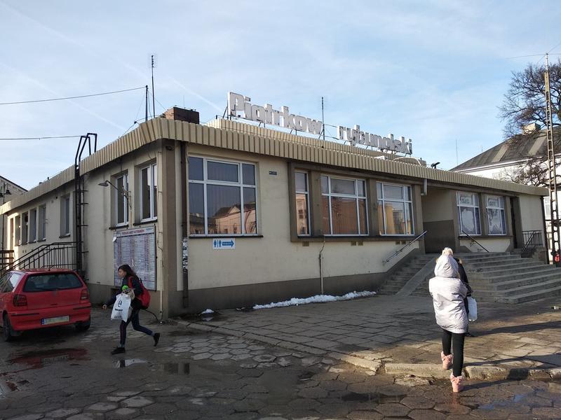 Przedstawiciele Mobilisu nie wykluczają rokowań ze starostą na temat sprzedaży dworca