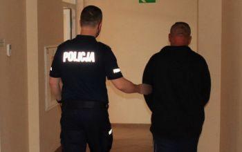 Miał ponad 55 gramów narkotyków. Ukraińcowi grozi do 3 lat więzienia