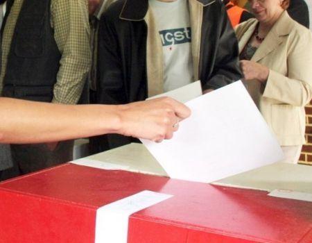 Jak głosujemy w gminach i regionie?