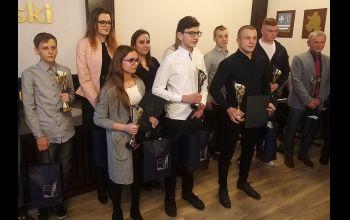 Poznaliśmy najlepszych sportowców powiatu piotrkowskiego