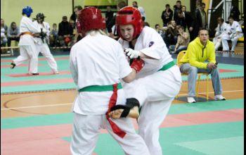 Piotrkowscy karatecy znów na podium