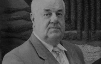 Zmarł Ryszard Grudziński, były wiceprezes TBS w Piotrkowie