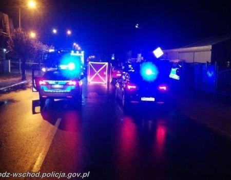 Śmiertelne potrącenie w Tuszynie