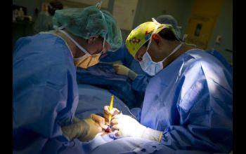 NFZ zaleca wstrzymanie operacji i planowych zabiegów