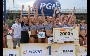Kolejny sukces BHT GRU Juko Piotrków Trybunalski (FOTORELACJA)