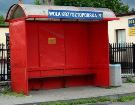 Gmina Wola Krzysztoporska: Ruszyła nowa linia autobusowa