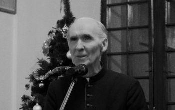 Zmarł ks. dziekan Stanisław Socha