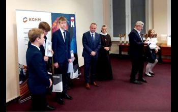 Nagroda dla młodego historyka