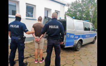 Policjanci zlikwidowali narkotykowy biznes