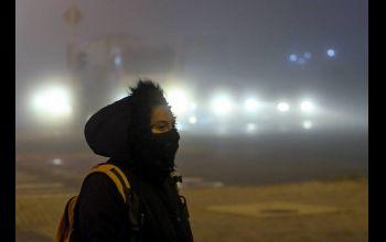 Lekarze po raz pierwszy zbadali reakcję krwi na pył zawieszony i udowodnili alergię na smog