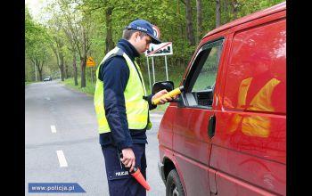Obywatelskie zatrzymanie pijanego kierowcy