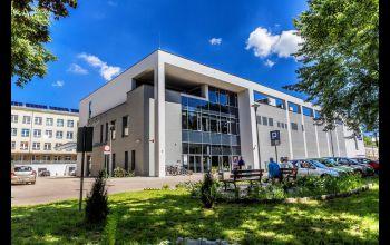 Lockdown nie dla pacjentów NU-MED w Tomaszowie