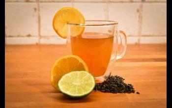 Zielona herbata może niwelować reakcje alergiczne