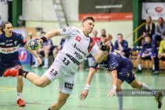 Piotrkowianin odpadł z Pucharu Polski