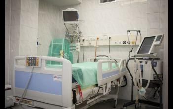 Gastrologia w szpitalu przy Rakowskiej znów otwarta