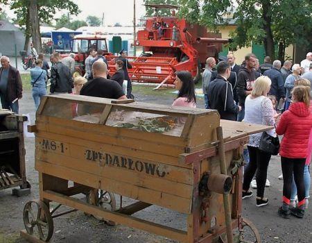 Poznaj historię rolnictwa podczas imprezy w Moszczenicy