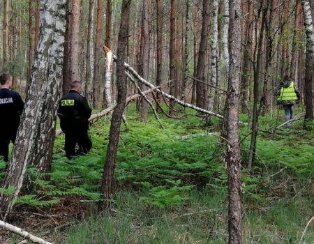 Policjanci odnaleźli dwoje zaginionych