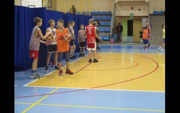 Młodzi koszykarze będą rywalizować w Piotrkowie