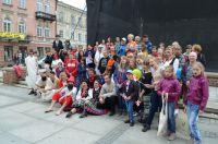 Pozytywnie nakręceni – Stowarzyszenie Przyjaciół Dzieci i Młodzieży HARC
