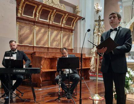 Trwa Letni Festiwal w kolegiacie wolborskiej