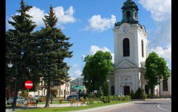 Rekolekcje on-line w wolborskiej parafii