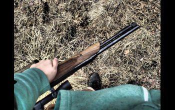 Nielegalna broń i amunicja w Bełchatowie