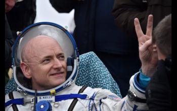 Amerykański astronauta podpowiedział, jak radzić sobie z samotnością
