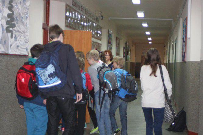 Sześciolatki w szkołach. Dla kogo zabraknie miejsca?