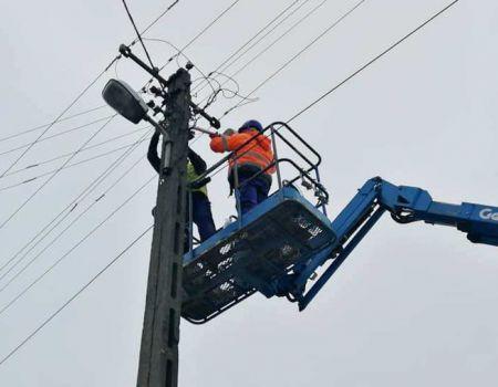 Modernizują oświetlenie uliczne