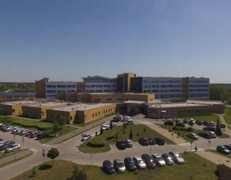 Koronawirus w radomszczańskim szpitalu