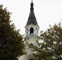 Wyjątkowy koncert w piotrkowskiej cerkwi